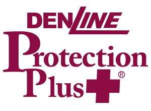 DenLine Protection Plus Fluid Resistant Lab Coats and Jackets