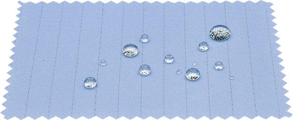 DenLine Uniforms Fluid Resistant Fabric