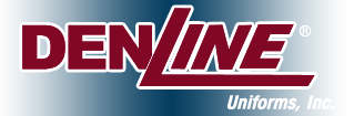 """DenLine Uniforms - DL175 Unisex Long Length Open Back Gown (41"""")"""